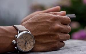 horloge voor planning